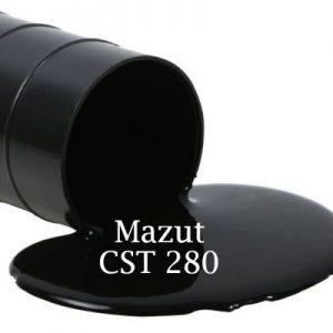 Mazut CST280