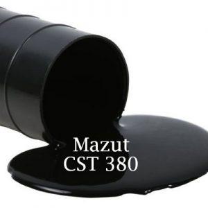 Mazut CST380