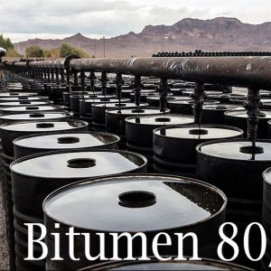 bitumen grade 80/100