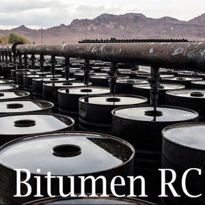 Bitumen cutback RC30
