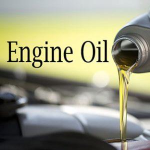 engine oil motor oil
